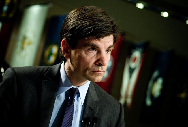 Story Time With Stephanopoulos