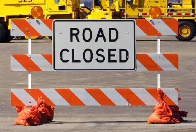 Traffic Alert: Overnight Closures on I-395
