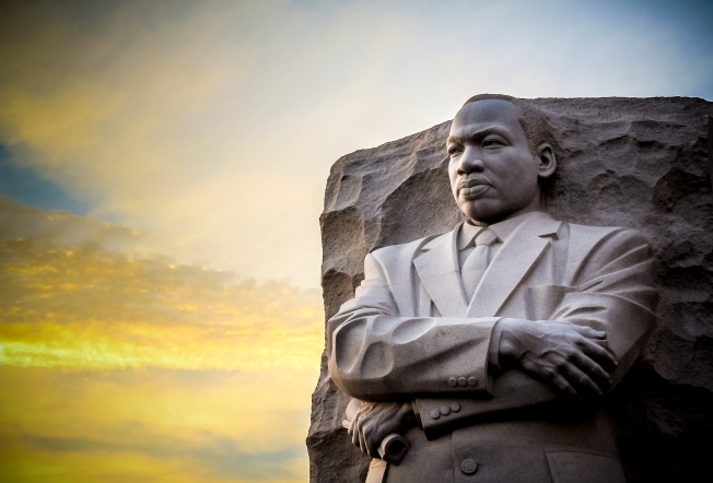 9 Events in the DMV to Honor Martin Luther King Jr.