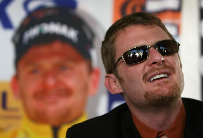Landis Admits Doping; Claims Lance Armstrong Also Used