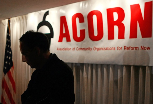 ACORN Sting Filmmaker May Face State Charges