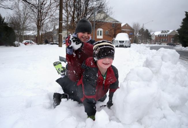 As Snow Days Continue to Stack Up, Schools Feel the Crunch