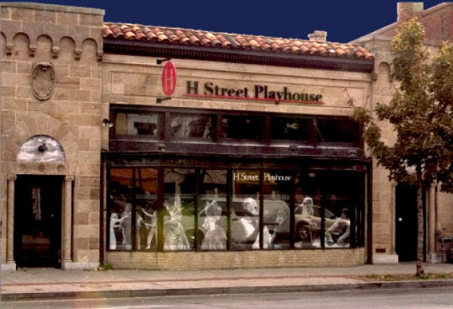 H Street Playhouse Priced Out of H Street