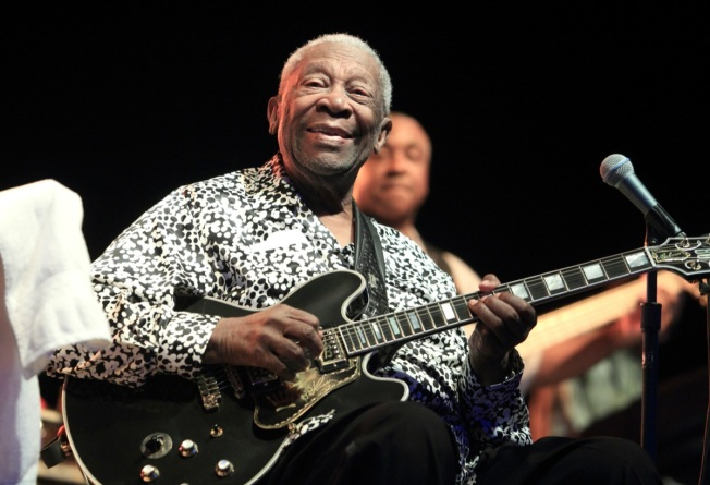 13 Essential B.B. King Songs to Download Now