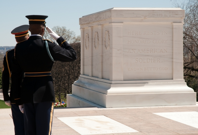 Arlington National Cemetery Acquires Marble for Tomb
