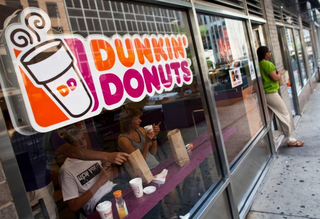 Dunkin' Donuts Says Goodbye to Coffee Coolatta, Announces Replacement