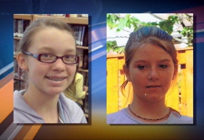 Two Bethesda Girls Missing Since Friday