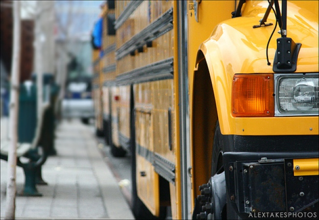 5-Year-Old Found After Boarding Wrong Bus