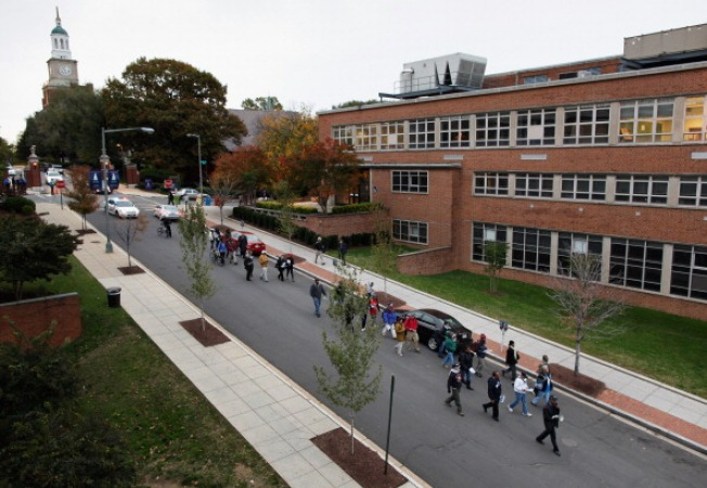 Howard U. Students Sue Over Sorority Rejection