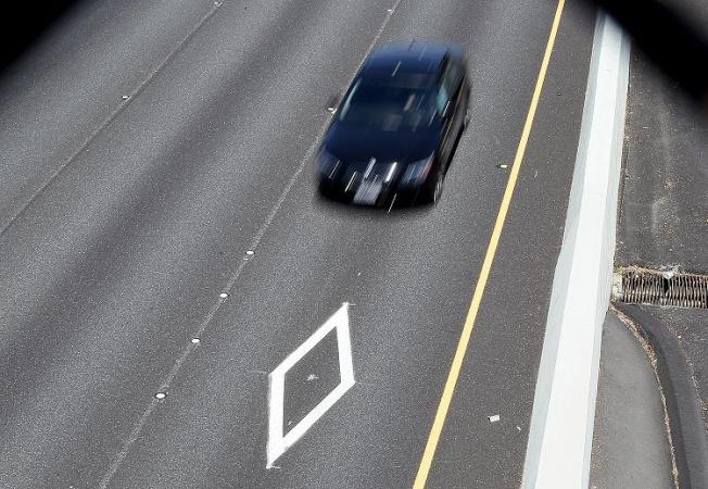 Crackdown on Maryland HOV Lane Cheats