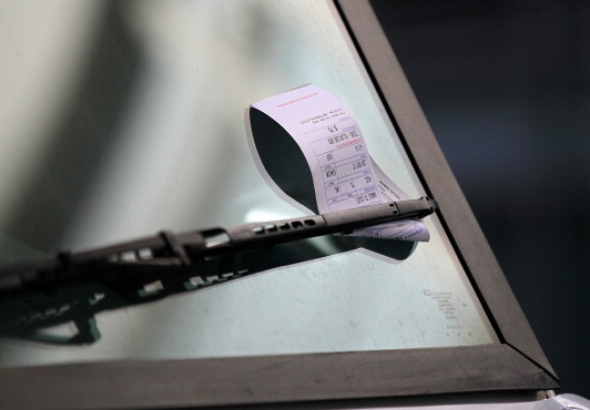 Metro Drivers Rack Up $250K in Traffic Fines