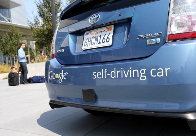 """California Mulls How to Regulate """"Driverless Cars"""""""