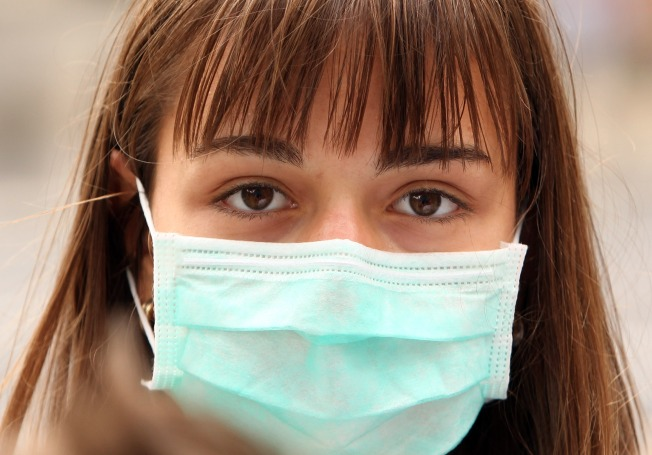 UMD Suspected Swine Flu Tally Reaches 172