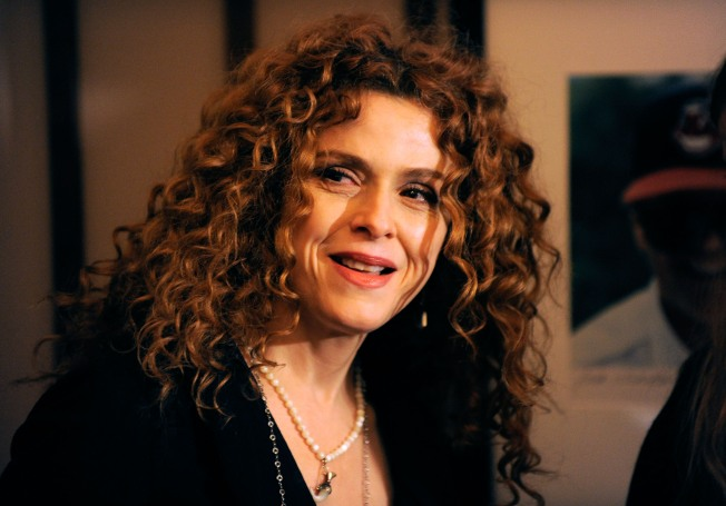 "Bernadette Peters to Star in D.C. ""Follies"" Revival"