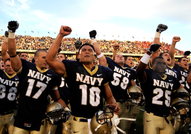 Decision on BC-Army, AFA-Navy Games by Thursday