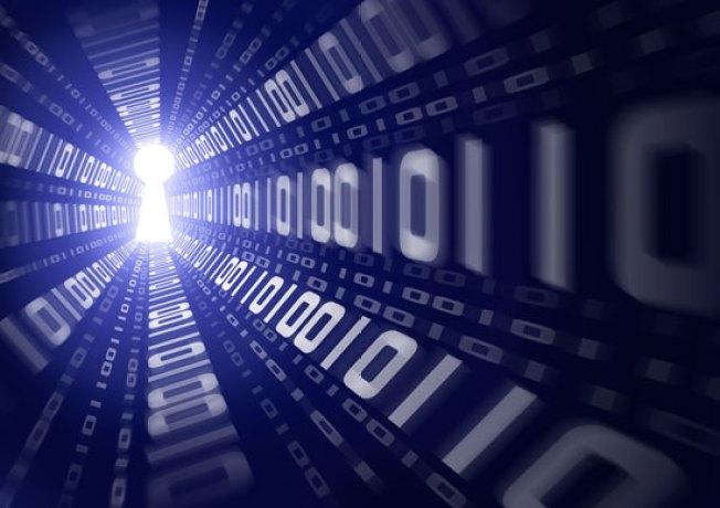 Va. Man Builds Homemade Internet Network