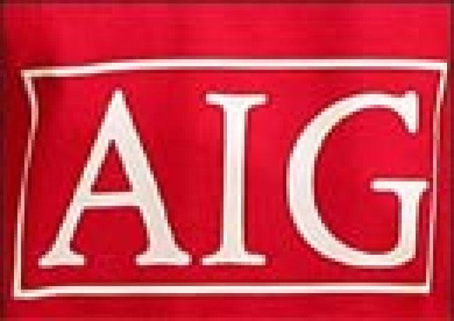AIG's CEO Won't Rule Out Needing Another Bailout