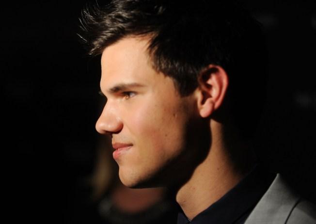 Taylor Lautner Reaches Settlment in RV Lawsuit
