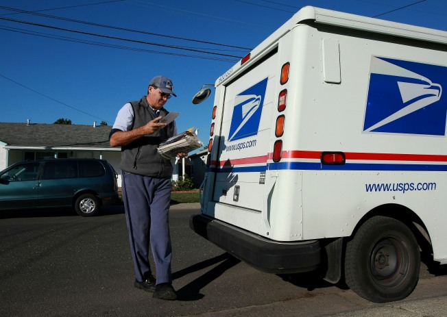 Senator Wants to Reform Post Office