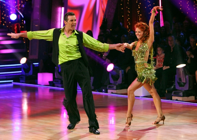 Kurt Warner Punted from DWTS, Bristol Spared Again