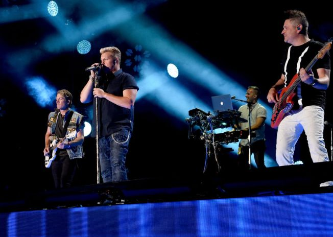 Rascal Flatts Reveal 'Security Concern' Behind Abrupt End to Indiana Concert