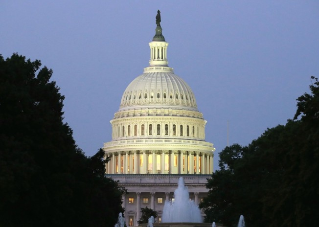 House Already Threatened, Could GOP Also Lose Senate Grip?