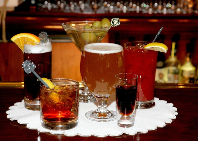 Bottom's Up! Maryland Alcohol Sales Tax Increases
