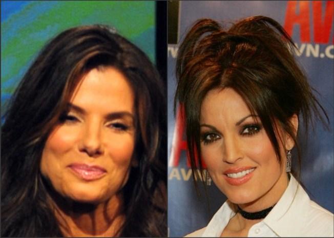 Now Sandra Bullock's Ex's Ex Following Her to Austin