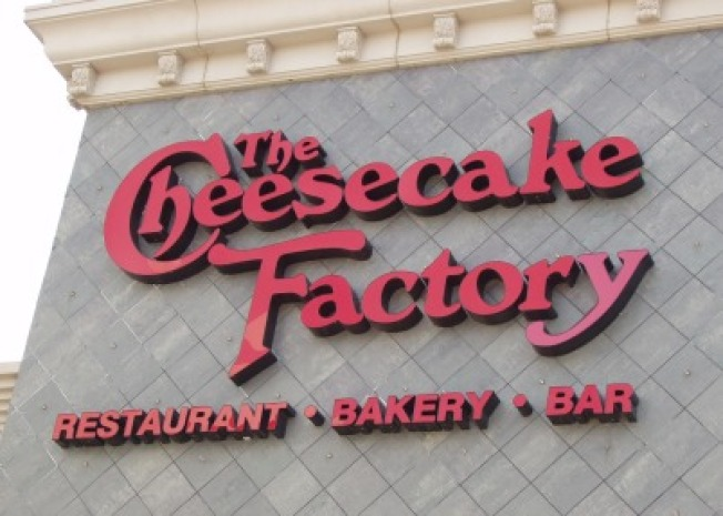 Cheesecake Factory Workers Accused in Credit Card Theft