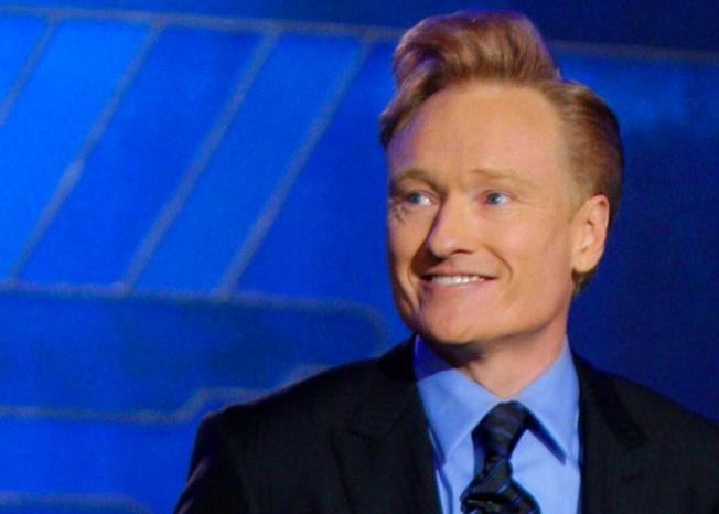 Best Moments Of 'The Tonight Show With Conan O'Brien' – A Look Back!