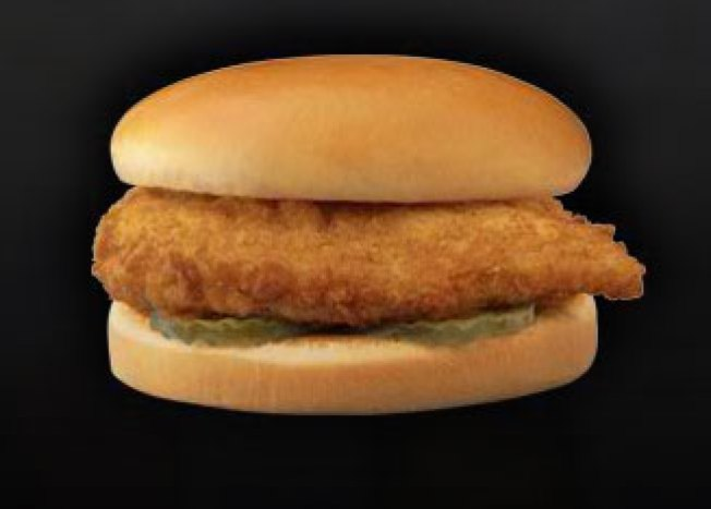 Hook Me Up: Free Chick-fil-A Sandwich