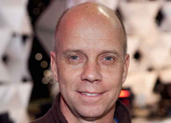Scott Hamilton Expected to Recover After Brain Surgery
