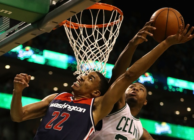 Wizards Fall to Celtics  in Game 7 of Eastern Conference Semifinals