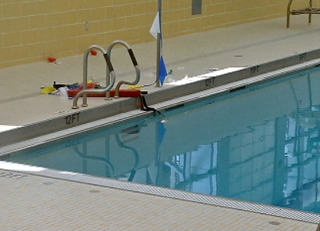 Girl Drowns at D.C. Rec Center