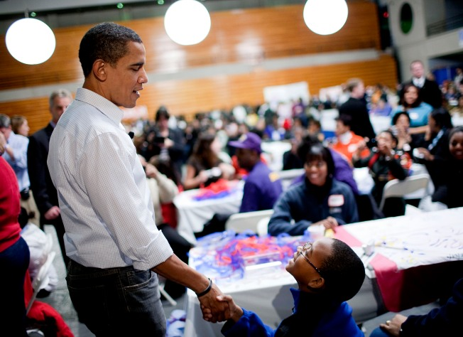 Obama To Talk Directly to Students Again