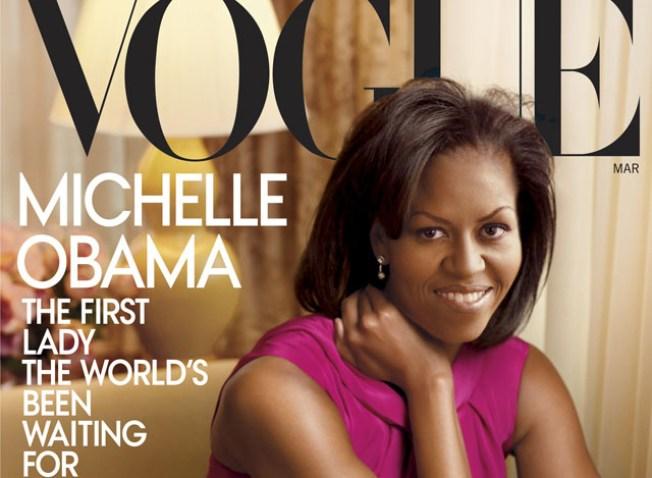 Michelle Obama, Maven-in-Chief
