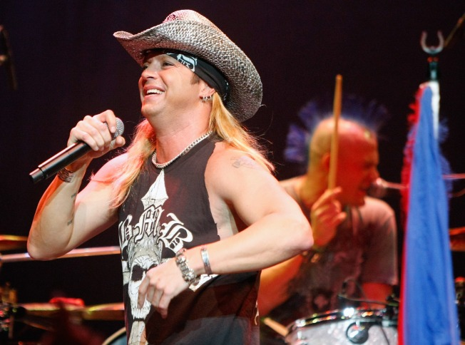 "Bret Michaels' ""Oprah"" Facial Droop Explained"