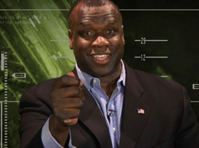 Dexter Manley Makes the Only Skins-'Boys Preview You'll Ever Need