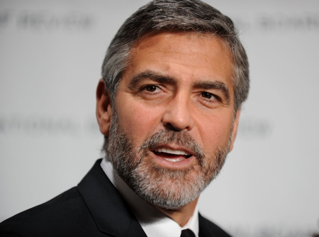 George Clooney: We Can Stop Civil War in Sudan