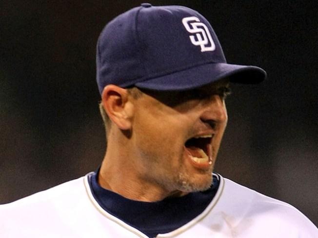 Trevor Hoffman, MLB's All-Time Saves Leader, Retires