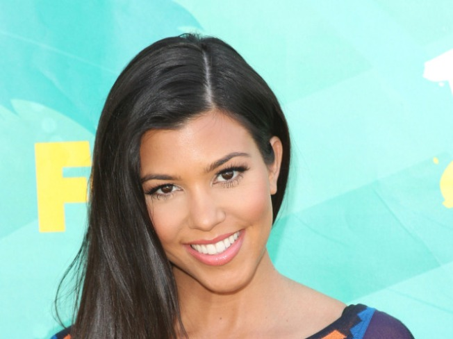 Kourtney Kardashian Talks Pregnancy, Confirms Dad Is Scott Disick