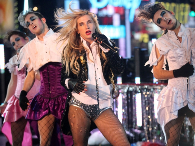 Ke$ha Sued by Former Manager for $14M