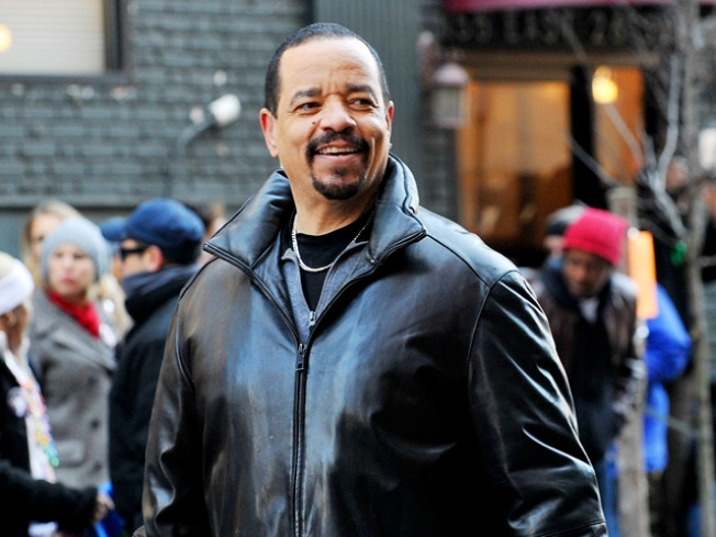 Ice-T Evades Charges in July Traffic Fracas