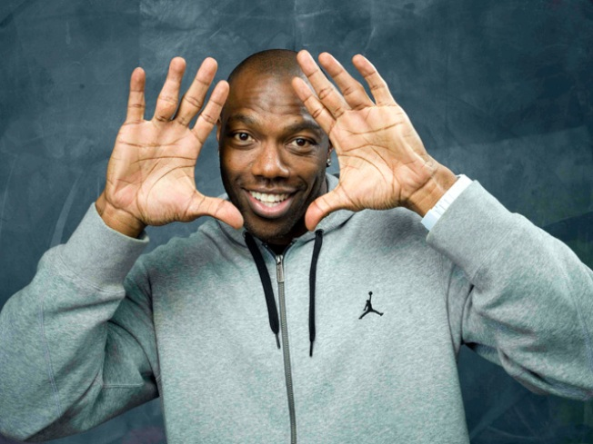 T.O. the Sitcom Star?