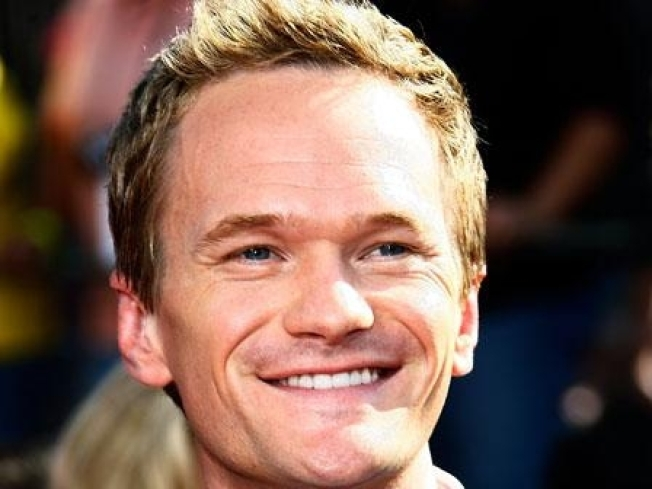 "Neil Patrick Harris Shines in Dallas for ""Idol"""