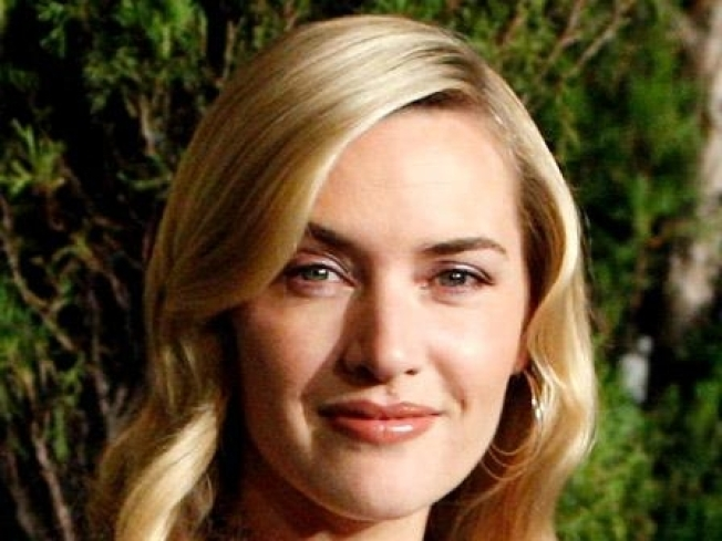 Kate Winslet Accepts Damages From UK Newspaper