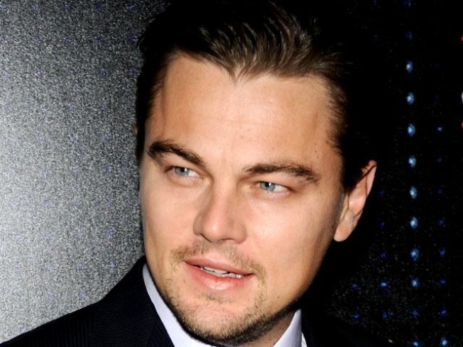 Leonardo DiCaprio On His Hollywood Heroes & Five Favorite Movies
