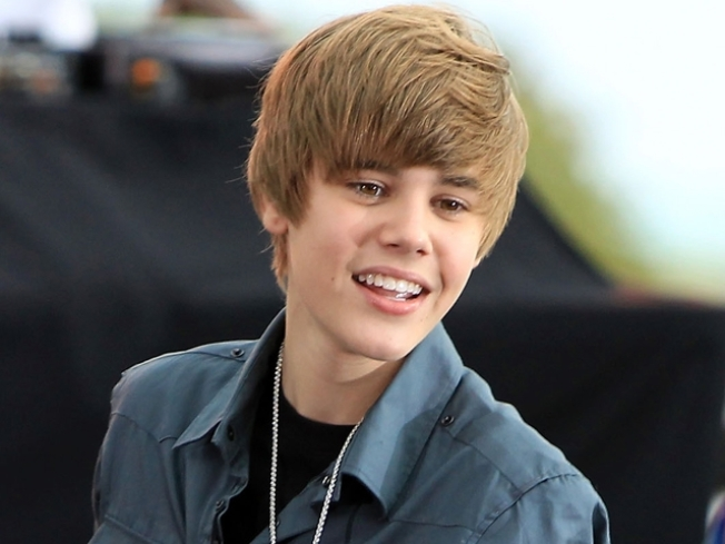 Scoop: 'Idol' was Bieber's back-up plan to fame