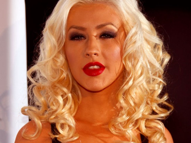 """Christina Aguilera: """"I Never Claimed To Be a Cookie-Cutter Soccer Mom"""""""