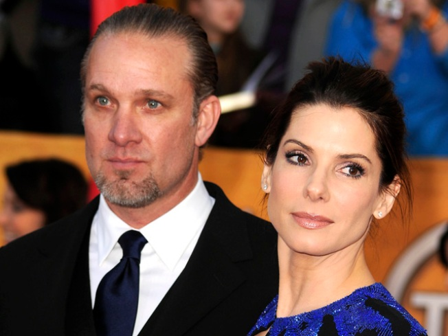 "Jesse James: ""I Still Really Love"" Sandra Bullock"